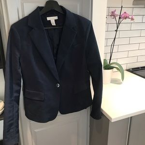 2 for $25 | Navy blazer